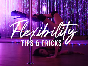Wanna get more flexi? Check out these 7 tips and tricks!