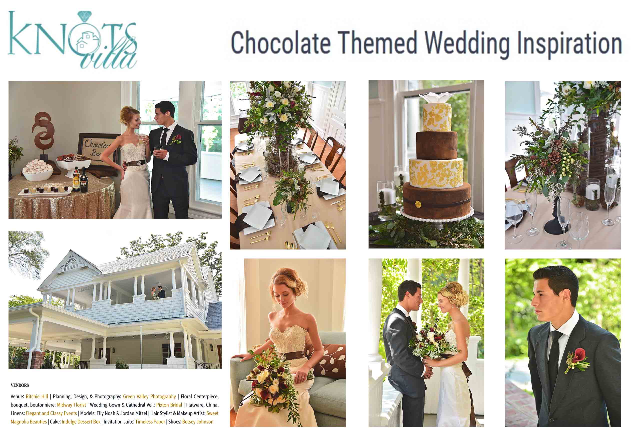 Knots Villa Weddings