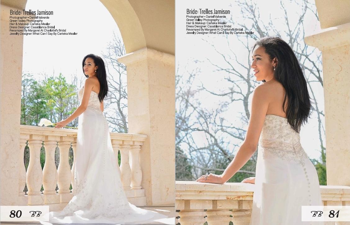 Bellissima Bride Magazine III