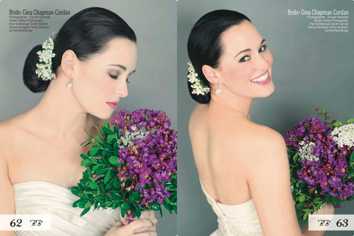 Bellissima Bride Magazine II