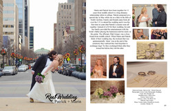 Southern Style Weddings Magazine