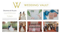 The Wedding Vault