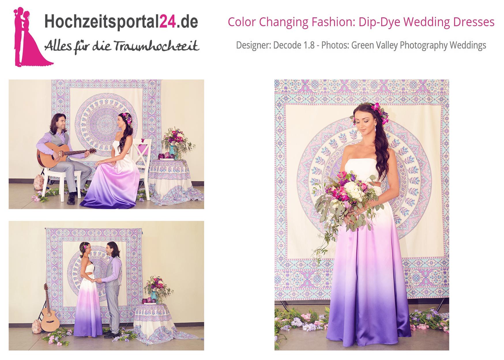 Germany's Hochzeitsportal24