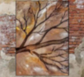 Hope - canvas no. 1