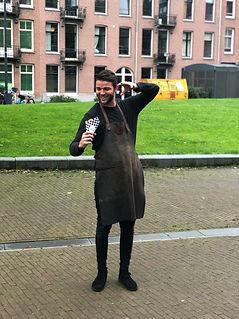 Friet Maastricht