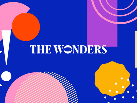The Wonders fait peau neuve !