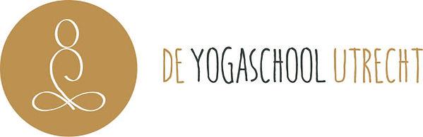 De Yogaschool Utrecht logo