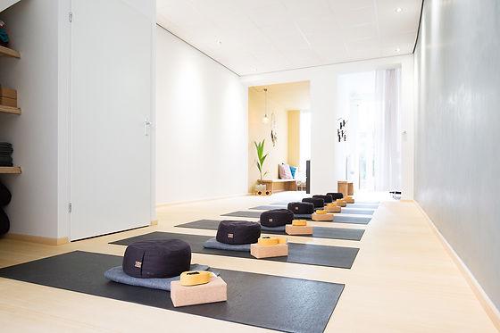 Studioverhuur De Yogaschool Utrecht ruimte te huur
