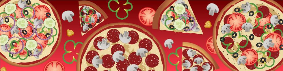 Pizza rules