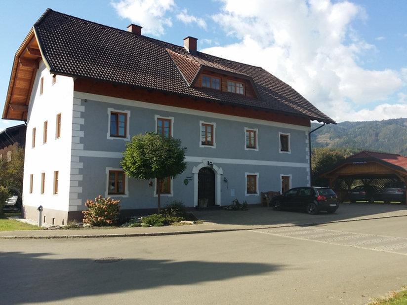 Haus Familie Schindelbacher