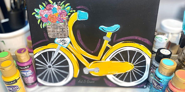 spring-bike-art-and-grace-paint-tutorial