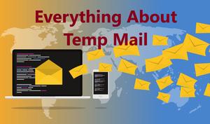 tempmailaddress, temp email, temp mail