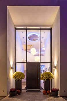 Wohnhaus | Eingangsbereich Projekt ansehen >