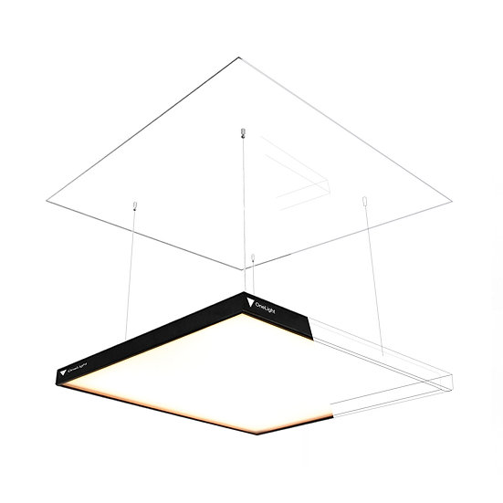 Atelier & Büro | OneLight Series