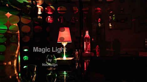 Magic Light | Video