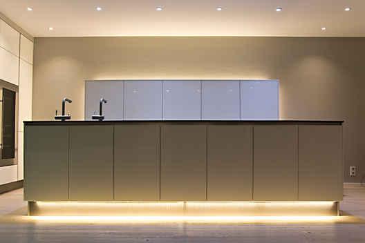 Apartment | Küche Projekt ansehen >