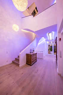 Residence | Foyer Projekt ansehen >