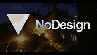 NoDesign Performance Video