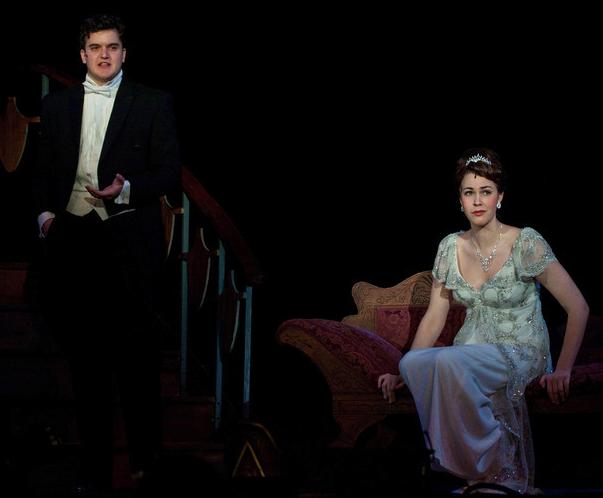 """Eliza in """"My Fair Lady"""""""