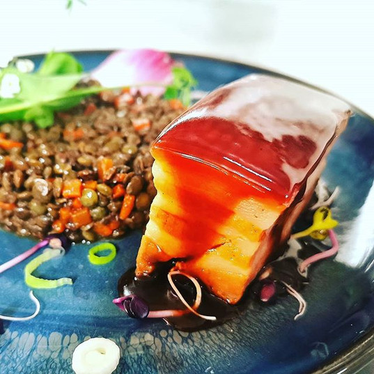 Poitrine, 48 heures de cuisson_#maitrere