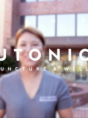 Acutonique Acupuntcure & Wellness Video