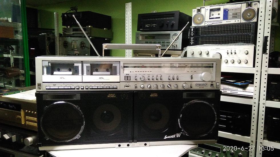 SHARP GF-909