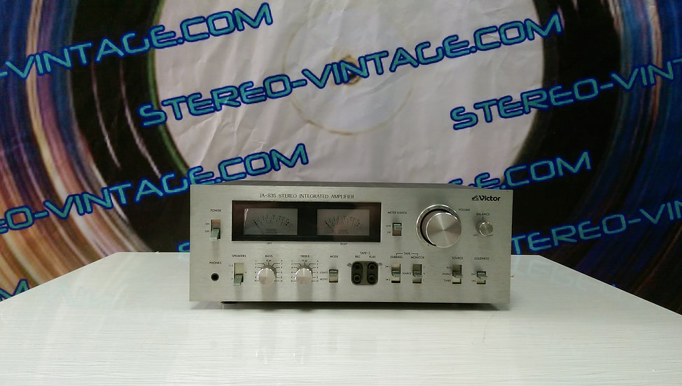 VICTOR JA-S35