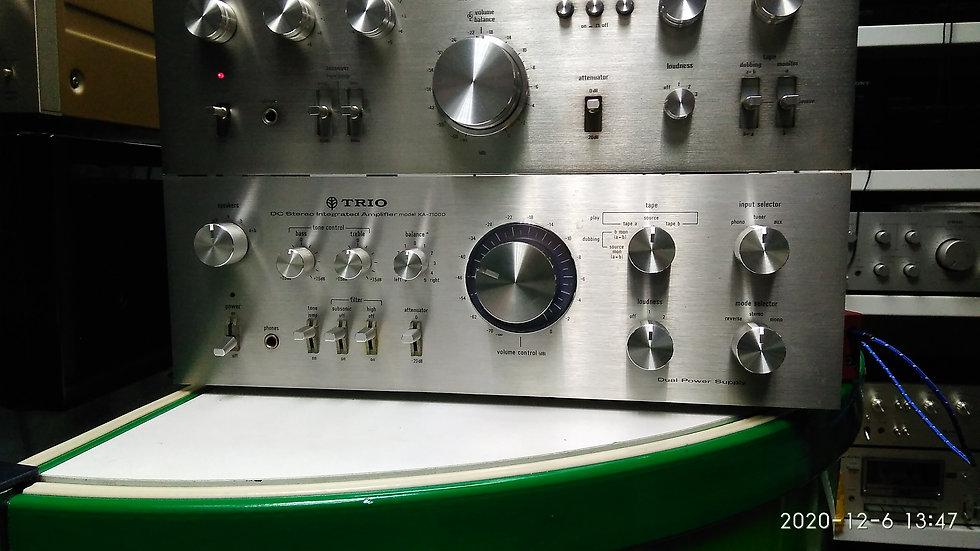 TRIO KA-7100D