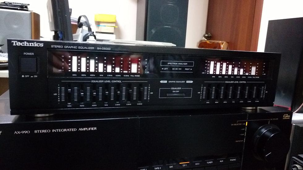 Technics sh -d5000