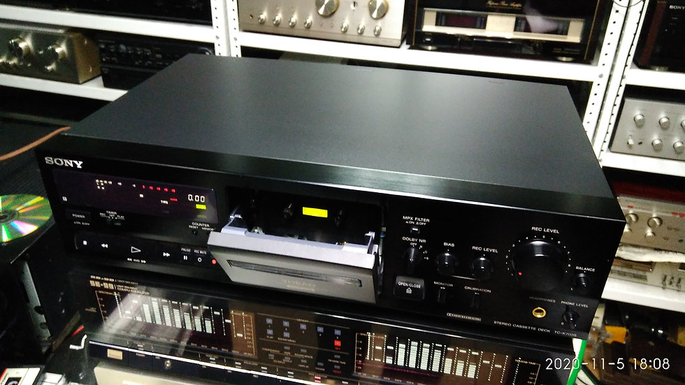 SONY TC-K700S