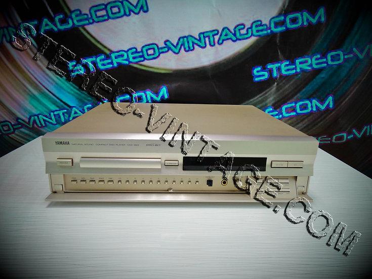 YAMAHA CDX-993