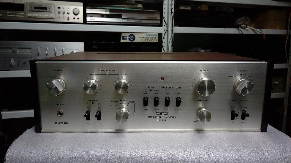 LO-D HA-660