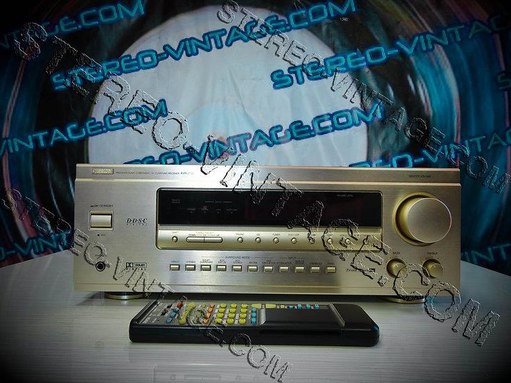 Усилитель, процессор DENON AVR-2700