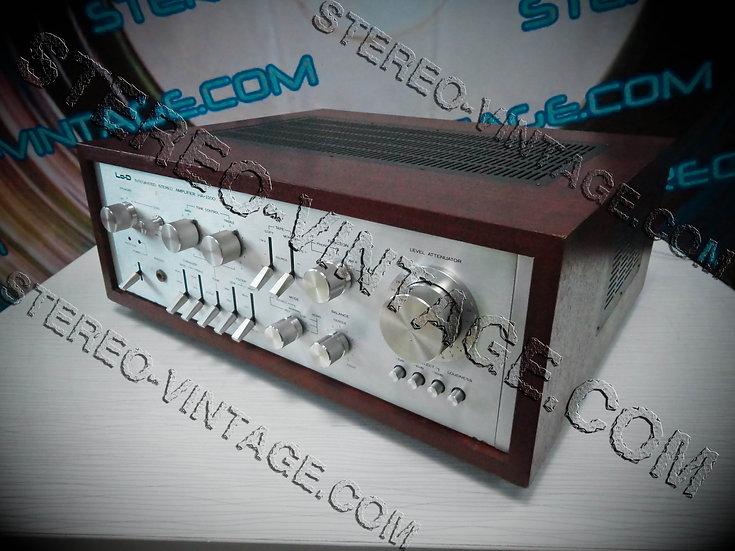 LO-D HA-1100