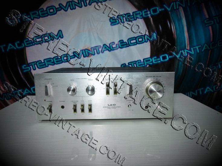 LO-D HA-430