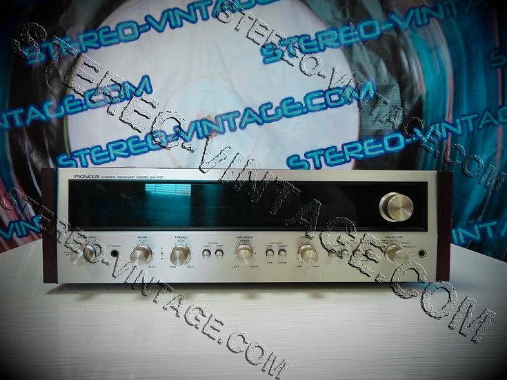 Ресивер PIONEER SX-717