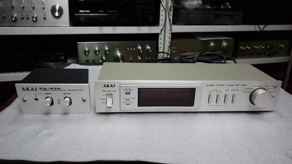 Akai DT-120