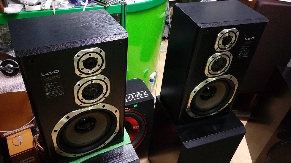 LO-d HD-200m
