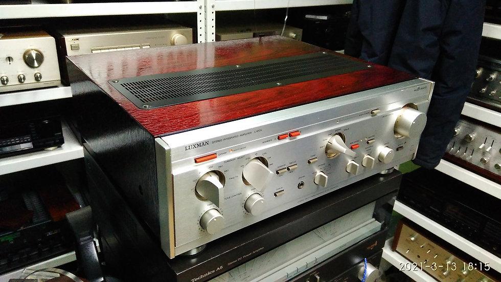 LUXMAN L-510X