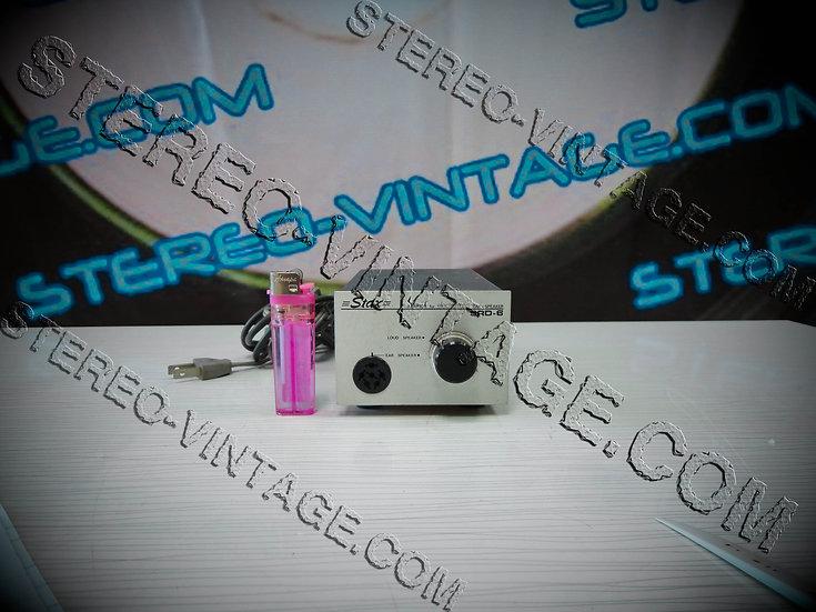 STAX SRD-6