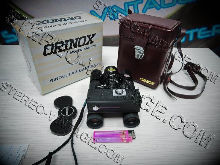 Бинокль ORINOX 7x20