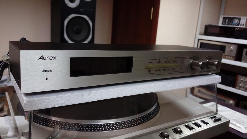 Aurex AT-1000 аудиотаймер