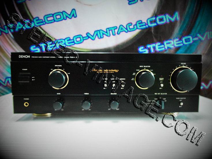 Denon PMA-690