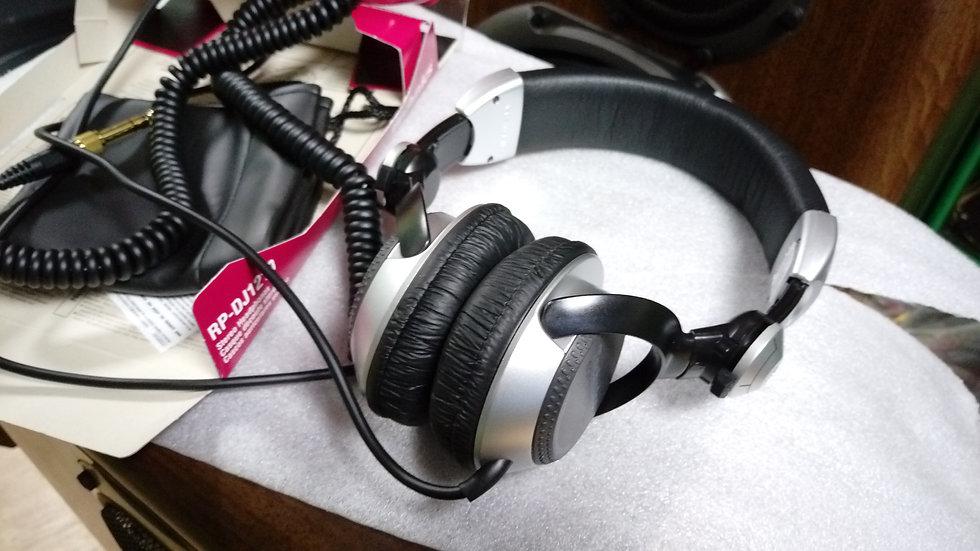 Technics HP-DJ1210