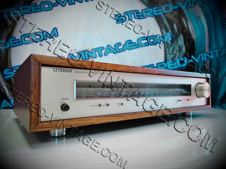 Тюнер радио LUXMAN T-40x