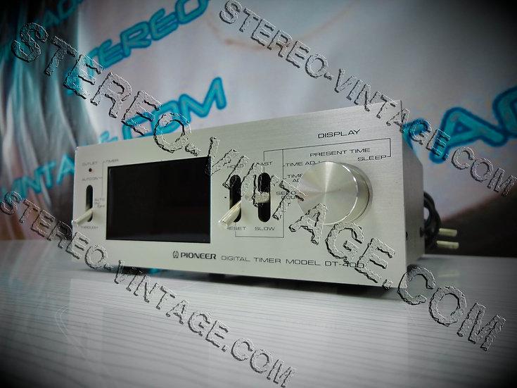 PIONEER DT-400 таймер