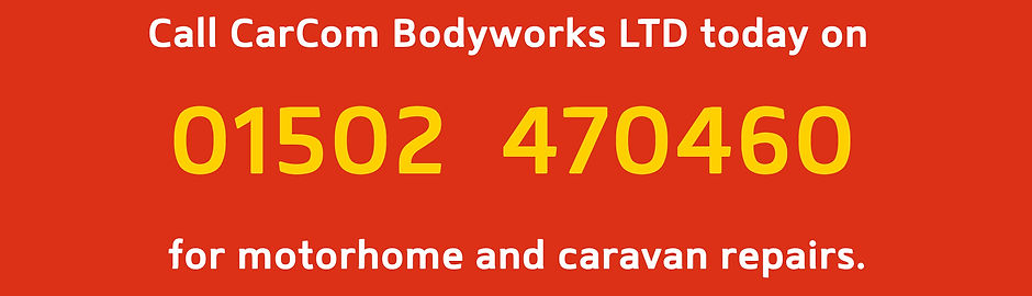 Carcom Bodyworks Contact Info