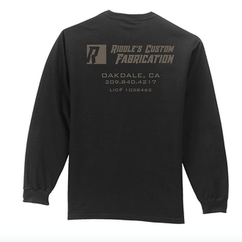 RCF Shirts
