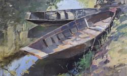 barques irleau