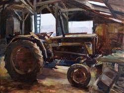 tracteur breton